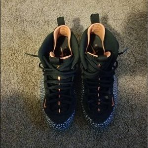 Nike Foamposites One